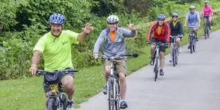 Pumpkin Vine Trail Ride by 2017 Pumpkinvine Bike Ride June 17 7 00 Am Registration Sat