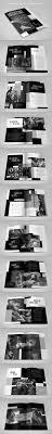 100 Modern Design Magazines Black White Music Magazine