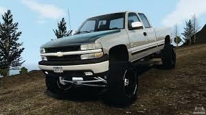 100 Gta 4 Truck Cheats Chevrolet Silverado For GTA