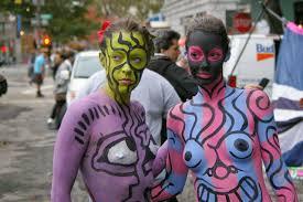 Greenwich Village Halloween Parade Street Closures by Collection Greenwich Village Halloween Parade Pictures Halloween
