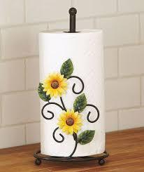 Best Sunflower Kitchen Decor