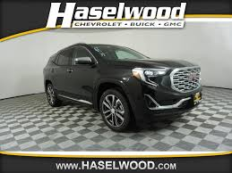 GMC Terrain For Sale Nationwide - Autotrader