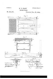 Patent US531471 - Church-truck - Google Patents