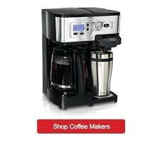 Hamilton Beach Single Serve Coffee Maker Scoop Parts