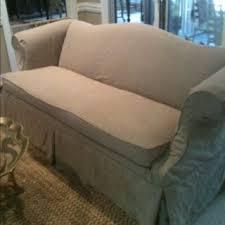 camelback slipcovered sofa restoration hardware slipcover for camelback sofa centerfieldbar