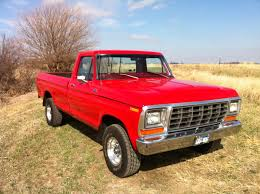 100 1979 Ford Trucks F150 4x4 Truck Enthusiasts Forums