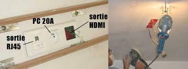 prise murale hdmi legrand brancher cable hdmi a prise murale hdmi forum electricité