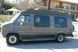 How To Rent A Conversion Van