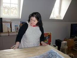 plaque de zinc pour cuisine habillage du plan de travail en zinc par la fée marraine