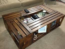 Coffee Table Extended Crate Hobby Lobby Sample Of Pictures