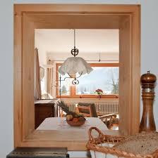 durchreiche küche wohnzimmer haus am kirchbichl bad