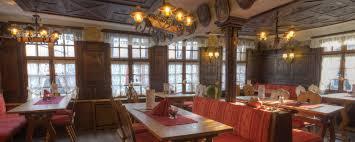 restaurant rur café in monschau