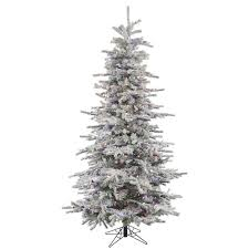 9 Ft Flocked Pencil Christmas Tree by 211 Best Christmas Tree Shopping Images On Pinterest Christmas