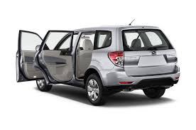 100 Subaru With Truck Bed 2011 Forester Reviews And Rating Motortrend