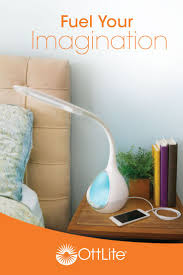 Ottlite Floor Lamp Michaels by 33 Best Ottlite Lamps Images On Pinterest Desks Led Desk Lamp
