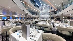 restaurants und bistros an bord mein schiff cruisestart de