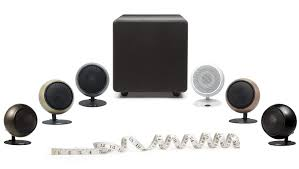 Top 10 Best Surround Sound Speakers for Home Theaters 2018
