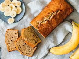 bananenbrot ganz einfach selbermachen