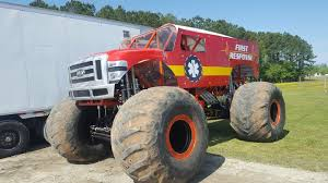 First Response (Budd) | Monster Trucks Wiki | FANDOM Powered By Wikia Monster Truck Lands First Ever Frontflip This School Bus Is Just So Cool For Photo Album Grim Reaper Monster Crushes Cars On The Day Of Stock First Front Flip With A Badchix Magazine Truck Front Went To My Jam Event Yesterday Son Trucks Fun At Monsignor Clarke Rhode Watch Worlds Flip I Loved My Rally Kotaku Australia Cake Wonky Cakes