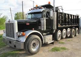 2006 Peterbilt 379 Dump Truck For Sale, | Best Truck Resource