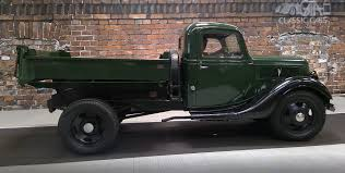 100 One Ton Dump Truck For Sale 1937 D 1 GAA Classic Cars