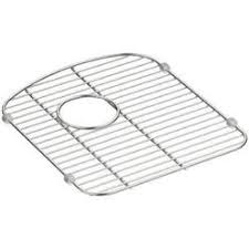 Kohler Whitehaven Sink Rack by Kohler Sink Dish Rack