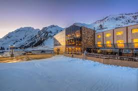 100 Utah Luxury Resorts A True SkiIn SkiOut Experience Goldminers Daughter