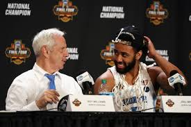 UNC Basketball: Tar Heels Will Visit Tennessee Volunteers In 2017 Dean Smith Papers Now Available For Research In Wilson Library Unc Sketball Roy Williams On The Ceiling Is Roof Basketball Tar Heels Win Acc Title Outright Second Louisvilles Rick Pitino Had To Be Restrained From Going After Kenny Injury Update Heel Blog Ncaa Tournament Bubble Watch Davidson Looking Late Push Sicom Vs Barnes Pat Summitt Always Giving Especially At Coach Clinics Mark Story Robey And Moment Uk Storylines Tennessee Argyle Report North Carolina 1993 2016 Bracket Challenge Page 2