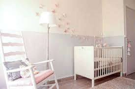 chambre b b pas cher idee deco chambre bebe fille decoration murale bebe pas cher u2013