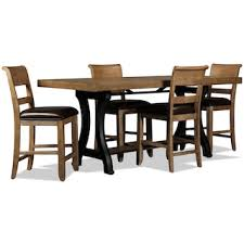 High Dining Room Tables And Chairs by Dining Room Levin Furniture