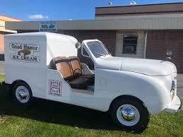 100 Crosley Truck 1949 Ice Cream Godd Humor Used Ice