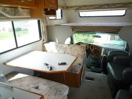 RV Renovation 1999 Jayco Designer BEFORE