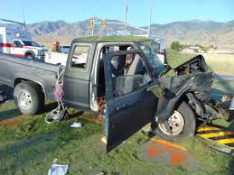 Officials ID Victim Killed In Tooele County Collision | Gephardt Daily Update Police Identify Two Men Killed Woman Injured In Horrific Man Accident Volving Semi Farr West Investigate After Found Stabbed At Salt Lake City Diesel Brothers Star Ordered To Stop Selling Building Smoke Fedex Truck Hit By Train Utah Youtube Two Men And A Better Business Bureau Profile Two Men And A Truck Home Facebook Crash Impact Sends Vehicle Into Moms Cafe Salina After Waiting Years Behind Bars For Trial Three Are Suspected Dui Headon Collision Kills 6 On Highway Cbs News