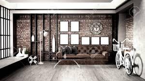 100 Modern Loft Interior Design Loft Style Living Interior Design 3d Rendering
