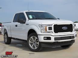 2018 Ford F-150 STX 4X4 Truck For Sale In Pauls Valley, OK - JKE65722