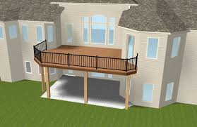 Trex Deck Designer Mac by Timbertech An Outdoor Living Space Patios Porches Sunrooms