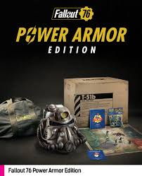 Fallout 76 Preorder Guide: Power Armor Edition, Bonuses ... Fallout 76 Trictennial Edition Bhesdanet Key Europe This Week In Games Bethesda Ships 76s Canvas Bags Review Almost Hell West Virginia Pcworld Like New Disc Rare Stolen From Redbox Edition Youtubers Beware Targets Creators Posting And Heres For 50 Kotaku Australia Buy Fallout Closed Beta Access Pc Cd Key Compare Prices 4 Ps4 Walmart You Can Claim 500 Atoms If You Bought Game For 60 Fo76 Details About Xbox One Backlash Could Lead To Classaction Lawsuit