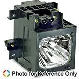 Kdf E50a10 Lamp Timer Reset by Amazon Com Sony Kdf 46e2000 120 Watt Tv Lamp Replacement Office