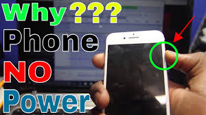 iPhone 7 iPhone 7 Plus Wont Power Won t Charge Stuck