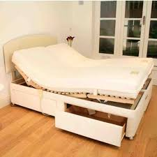 bed frames queen hook on bed rails with center support bed frame