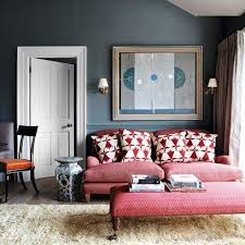 Red And Black Small Living Room Ideas by Best 25 Red Ottoman Ideas On Pinterest Red Decor Accents Black