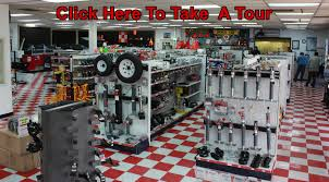 100 Truck Accessories Store Phoenix AZ Bus Trailer Parts Service Auto Safety House