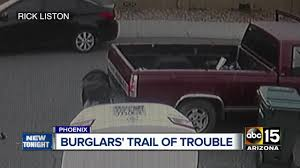 Burglars Who Stole From PHX Man's Truck May Be Tied To String Of ... Deadpool 2 And Xmen Dark Phoenix Wrap Production Pickynerdcom Guys A Truck Movers Ccinnati Best Resource Two Men And A Las Vegas North Nv Movers In Central Az Two Men And Truck The Who Care Rubbish Uk Stock Photos Images Alamy Help Us Deliver Hospital Gifts For Kids 13000 Diy Electric Car Drives 340 Miles On 23rds Of Its Battery Az 2018 Phoenixwest Valley Team Dallas