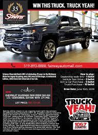 100 Gmc Truck Incentives Kitchener GM Incentives Scherer Chevrolet Buick GMC Dealer ON