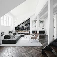 Black And Red Living Room Decor Coma Frique Studio Pinterest