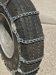 Amazon.com: TireChain.com 295/75R22.5, 295/75 22.5 Cam Tire Chains ... Risky Business Tire Repair Has Its Share Of Dangers Farm And Dairy Photo Gallery Tirechaincom Trucksuv Cable Chains Installation Youtube Top 10 Best For Trucks Pickups Suvs 2018 Reviews Semi Heavy Duty Truck Parts Over Stock Merritt Products Chain Carriers How To Install On A Driver Success Snow For Grip 4x4 Make Rc Truck Stop Hanger