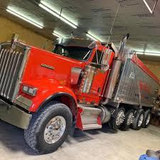 100 Bentley Warren Trucking Howl Boyz Veedersburg Indiana Facebook
