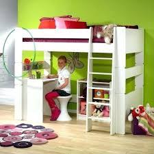 chambre lit mezzanine lit superpose mezzanine chambre fille avec lit superpose lit