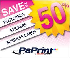 Vista Print Free Business Cards