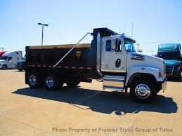 100 12 Yard Dump Truck 2019 New Western Star 4700SF Video Walk Around At